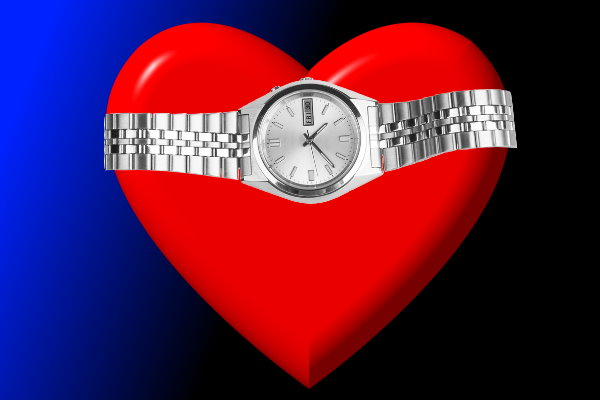 Heart watch