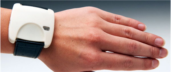 Movement Disorder Tracker Gets FDA Approval