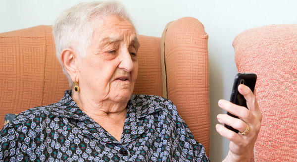 Are Health Tech Devices Designed for the Elderly?