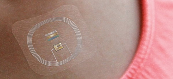 Disposable Wireless Sensors Get a Boost