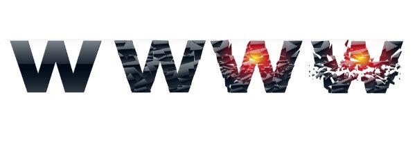 Disruptive W