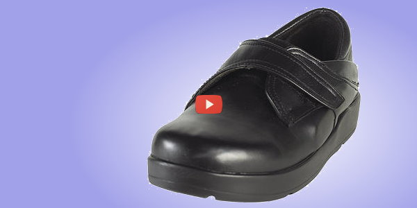 CES 2015: Hands-Free Shoes [video]
