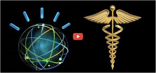 IBM Watson Moves Forward in Medicine [video]