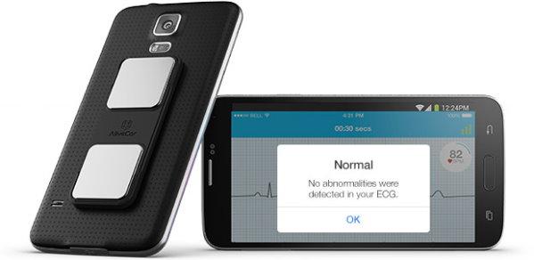 Smartphones Help Atrial-Fib Awareness