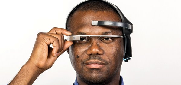 Wearables Combine to Address Limited Vision