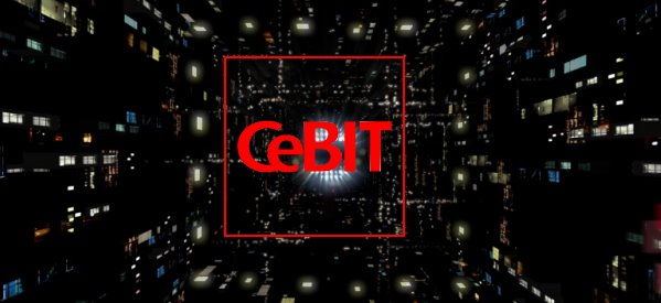 CeBIT Conference Features Wearable Health Tech