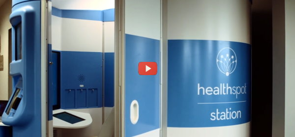 25 Telemedicine Kiosks Roll Out in Ohio [video]