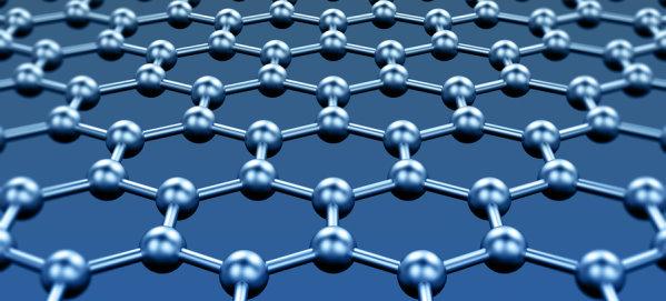 Graphene Doubles Biosensor Sensitivity