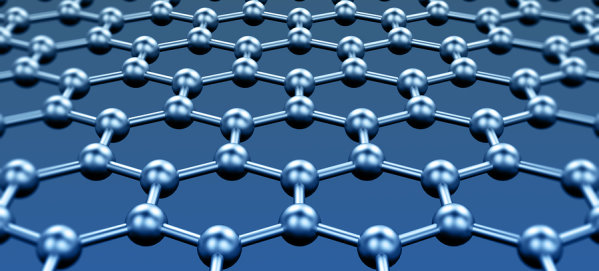 Graphene Doubles Biosensor Sensitivity