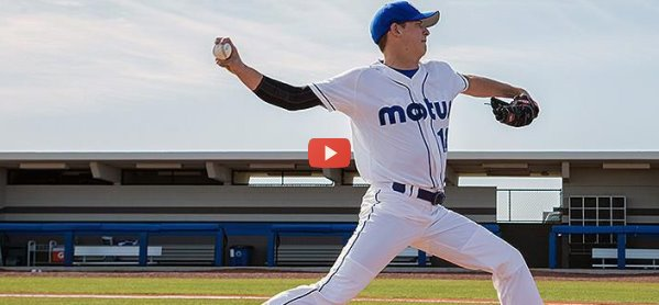 Smart Sleeve for Baseball Pitchers [video]