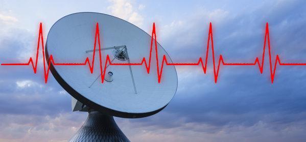 Radar Used to Measure Heartbeats