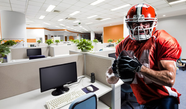 Professional Sports Drives Wearable Advances