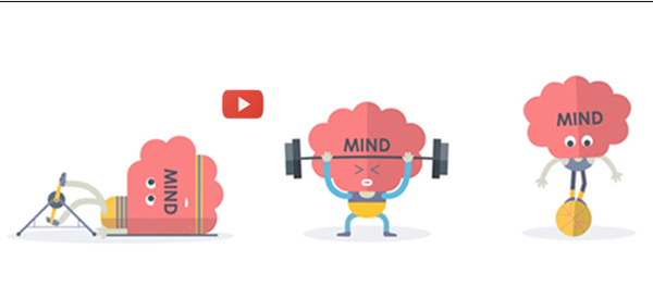 Headspace to Clear Your Mind [video]