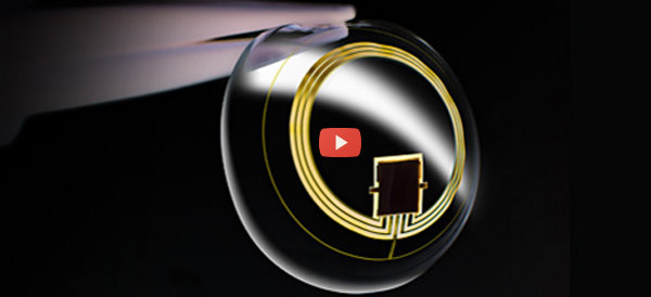 When One Puff Isn't Enough, Noninvasive Glaucoma Progression Monitoring [video]