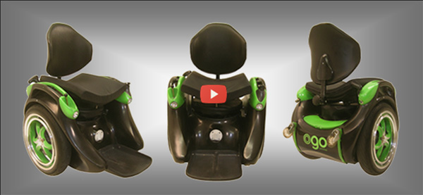 Mobility By the Seat of Your Pants [video]