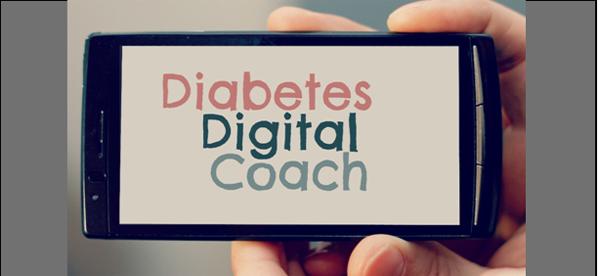 Diabetes Digital Health Coach Massive Trial in U.K.