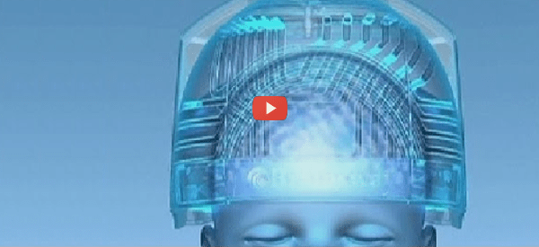 Helmet Uses Magnetism to Treat Depression [video]