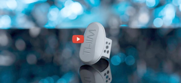 Device Aims to Improve Sleep [video]