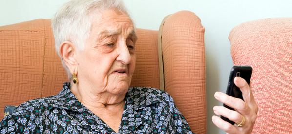 Good Wearable Design for the Elderly