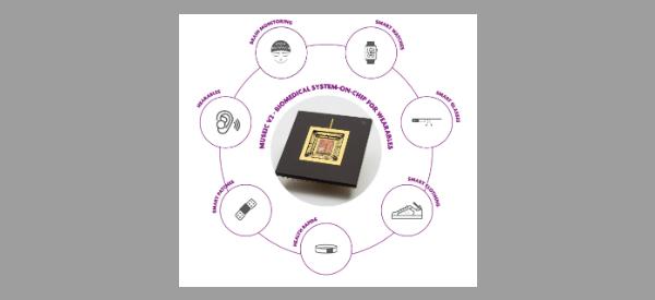 Energy-Efficient Biomedical Sensor Hub