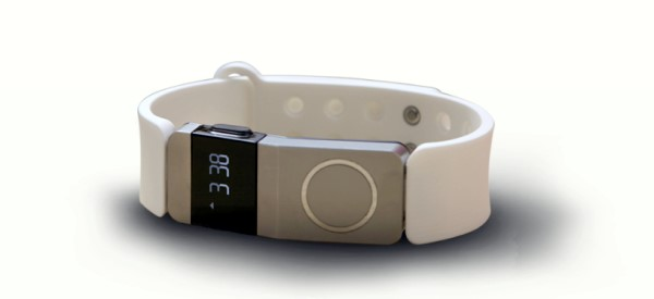 Wristband Designed for Accurate Heart Measurements
