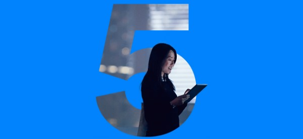 Bluetooth 5 Set to Transform Wireless Connectivity