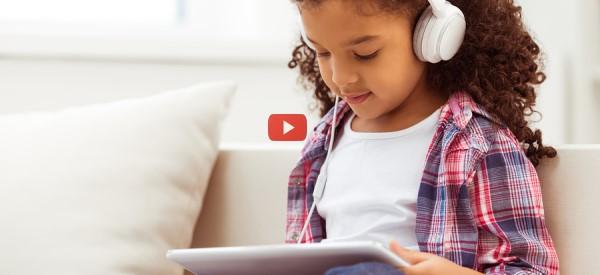 School Discounts for Level-Limiting Headphones [video]