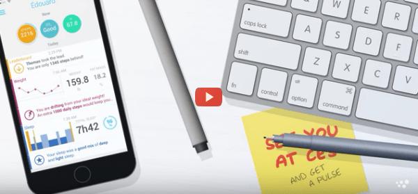 App Unites Data from Multiple Brands [video]