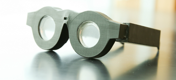 Smart Glasses with Autofocusing Liquid Lenses