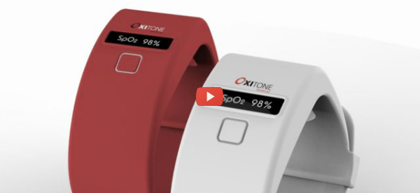Oxitone Pulse for Continuous Remote Oximetry Monitoring [video]