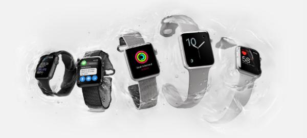 Apple Watch 600x270