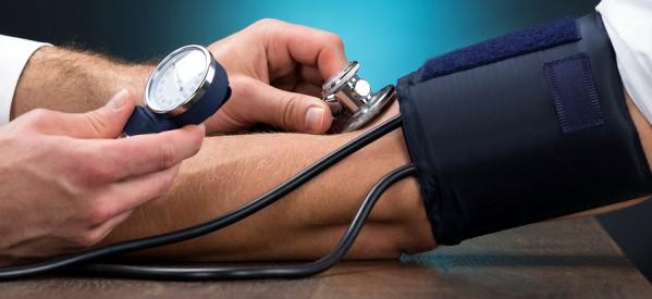 CES 2017: Optical Sensor Measures Blood Pressure