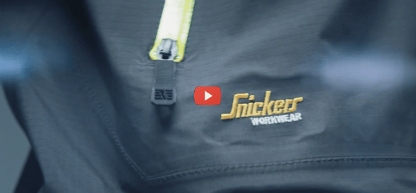 Workplace Wearables Test Monitors Health and Safety[video]