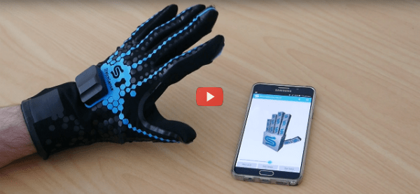 Stretchable Sensors Enable Data-Rich Rehabilitation Tracking [video]
