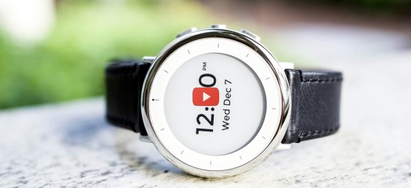 A Biometric Smartwatch You Can't Buy [video]