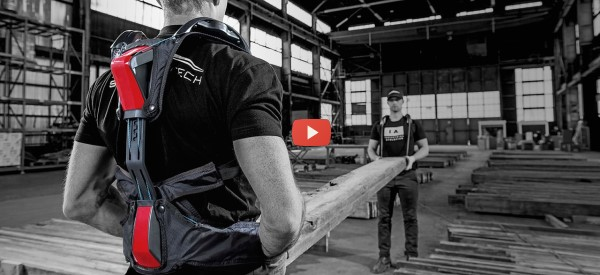 Industrial Workers Benefit from Wearables and Big Data [video]
