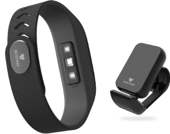 Multifunction Health and Fitness Wearable