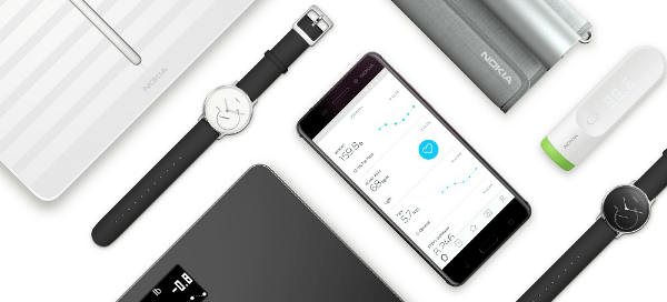 Nokia Health Mate App Monitors Multiple Biometrics