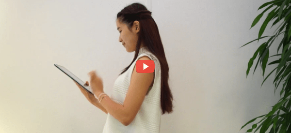 Posture Shirt Aids Muscular Skeletal  Rehab [video]