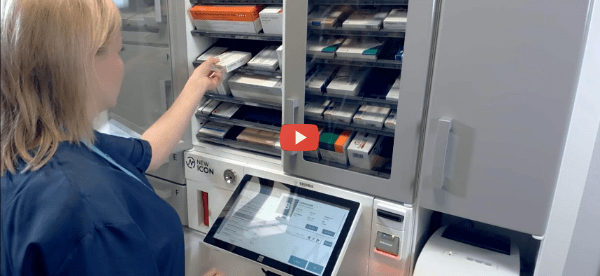 Smart Medicine Cabinets Enhance Efficiency and Safety [video]