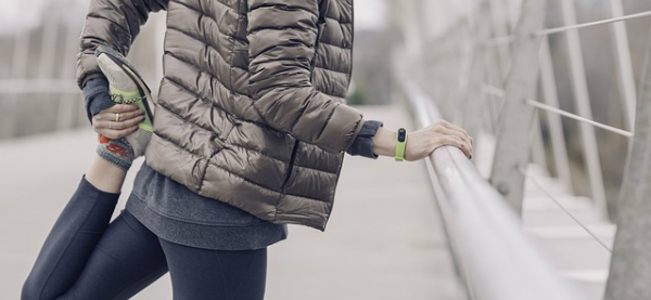 Fitness Trackers Improve Cardio Rehab Results