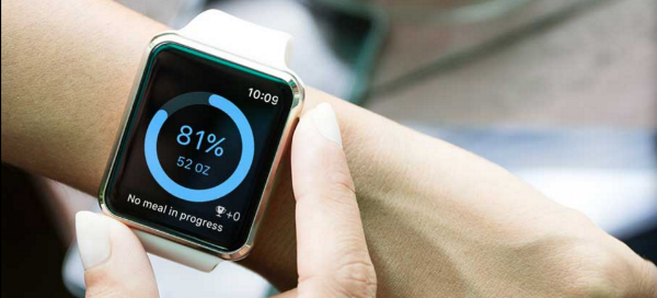 Wearable Gesture Detection Reveals Dietary Behaviors
