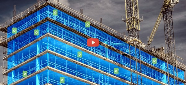Wireless Wearables Improve Jobsite Safety [video]