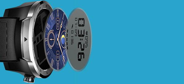 Upgraded Smart Watch Now Tracks Sleep and Stress