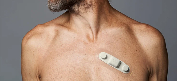 Smart Patches Are Now Smarter for Remote Patient Monitoring