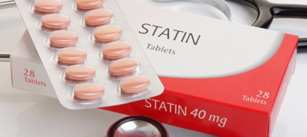 Statin Drugs May Cause Diabetes