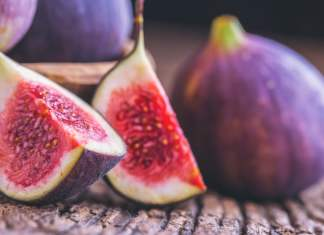 Figs Fruit
