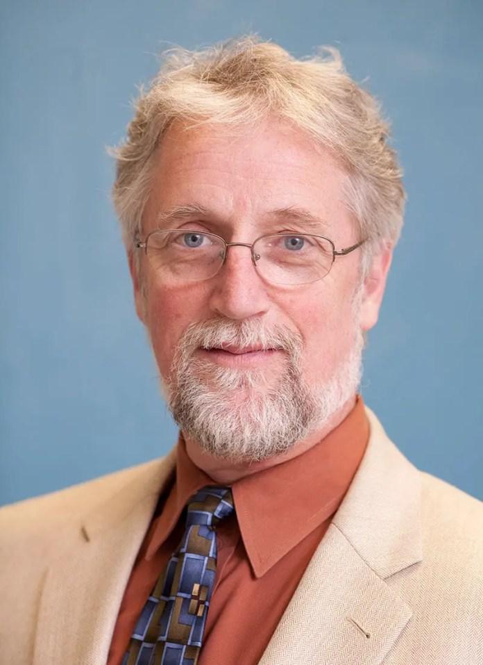 Dr. Thomas Shea