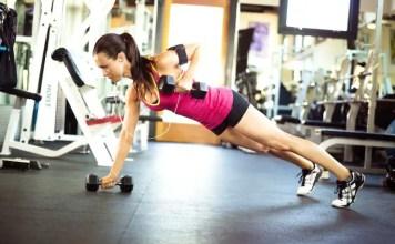Kayla Itsines' Workout Plan