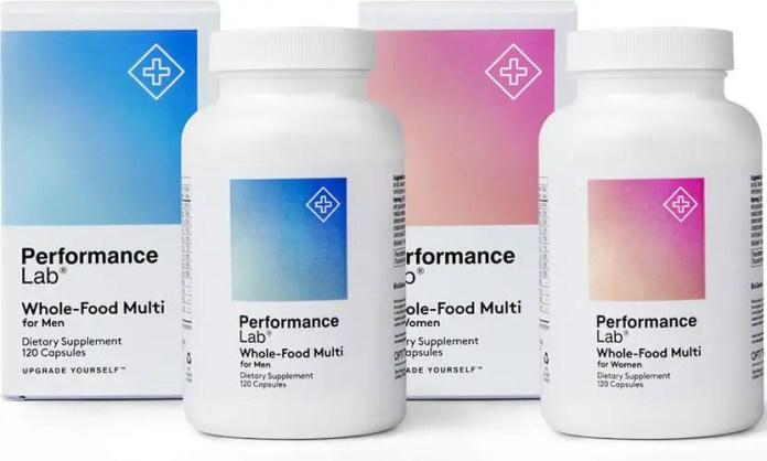 Best Multivitamins